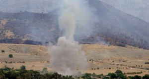 shelling_kurdish_village
