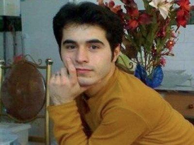 maleki 2 prisoner iran