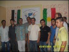 Kurdish LCC anniversary