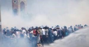 Gezi Park Protest