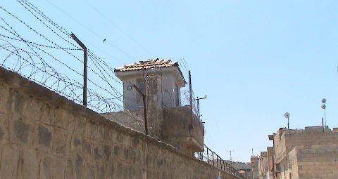 Urfa Prison