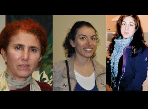 kurdish women assassinated in paris